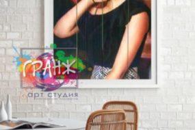 Картины на досках купить в стиле лофт Днепропетровск