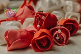 Съедобные букеты для женщин в Днепропетровске