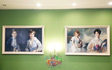 Репродукции картин купить Днепропетровск